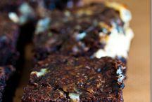 Yummies-Sweet-Bars and Cookies / by CraftyMom