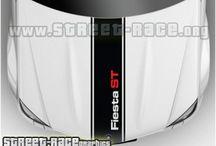 15 best Ford Focus & Fiesta graphics