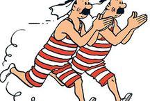 Clipart cartoons