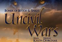 Bonds of Blood & Spirit: Production Notes