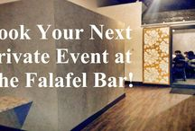 Events We Host