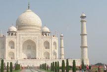 Inde / les Covoyageurs vous fait visiter le pays des  Maharajahs et des vaches Sacrées à travers un circuit plein de sagesse et d'épices.
