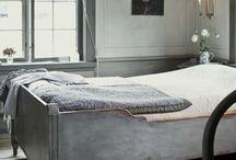 camas y cabeceros