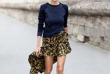 My Style / by Berfun Sonmez