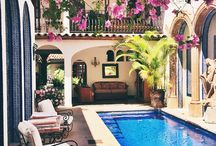 Mexican Haciendas / Get inspired with mexican design
