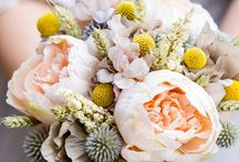 nuptials / wedding thoughts & inspiration