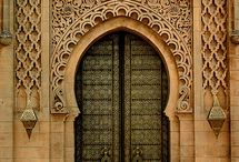 kapılar /doors
