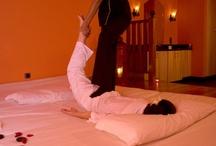 Spa/massage