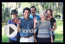Orlando and Tempe Florida