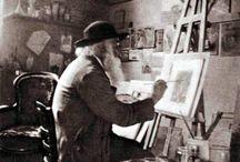 Camille Pissarro / Schilderkunst