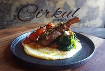 Modern European Food / Cirkul - Modern European Food in Burleigh Heads #burleighheads #restaurant