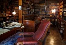 Библиотеки, кабинеты