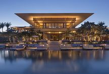 Amanera / Amanera - a beachfront resort in the Dominican Republic with a world-renowned golf course amid pristine Caribbean jungle