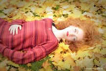 """Autumn beauty / """"Autumn is a second spring when every leaf is a flower.""""  ― Albert Camus"""