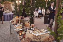 Wedding. Vineyards and Wineries