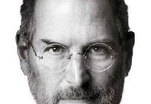 Books Worth Reading / http://vaurastu.blogspot.com/2011/10/steve-jobs-yhden-miehen-jalki.html