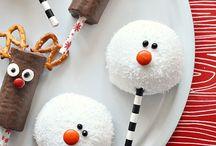 Christmas food/gifts