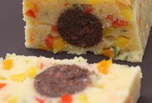 Polenta King / vegan and vegetarian and glutenfree recipes made with Polenta