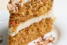 Carrot Cakes ❤
