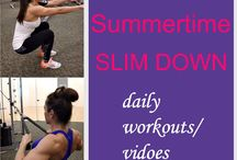 WO Six week slim down