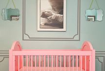 Emily's Room / Nursery / by Alison Renfro (New)