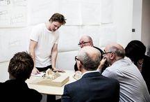 Architecture Education