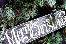 Christmas / by Wendy Smith Sandvig