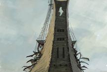 Rune / Fantasy art, Glorantha