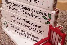 Christmas crafts to make