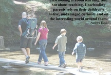 unschooling resources