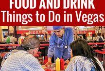 Att göra i Vegas