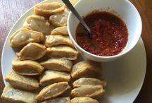 Enaknya Makanan Asia / Mempamerkan Resep Makanan di Asia Tengara!