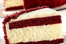 Тортики. Ням))