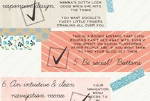 Blah Blah Blog / Blogging tips