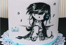 торт подростки