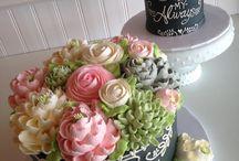Cakes & stuff
