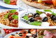 FOOD! yaay! :p
