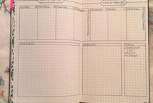 Cuadernos-Agendas