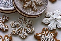 Cookies / by Jane Campbell