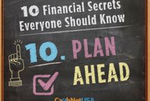 10 Financial Secrets Everyone Should Know