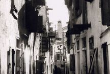 Old pictures of Chania, Crete