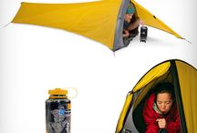 Tents / Intense