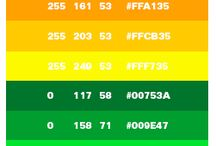 Best Color Schemes