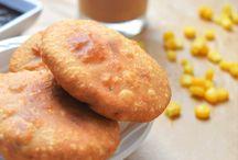ReshKitchen : Indian Chaat Recipes
