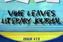 Issue #12 Photography and Art / You can view more photos from Vine Leaves Literary Journal here: http://www.vineleavesliteraryjournal.com/issue-12-oct-2014.html