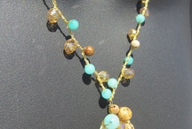 Jewelry Box / by Peggy Salas-Stamoulis