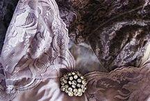 Hand Dyed Slip Dresses & Altered Clothing