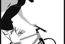Cykelbilder