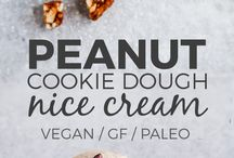 raw vegan cookie dough
