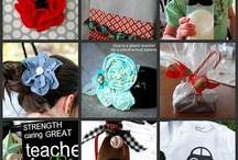 gift ideas / by Sandra Bolser